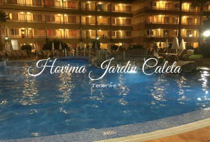 Hovima Jardin Caleta: il mio soggiorno a Tenerife