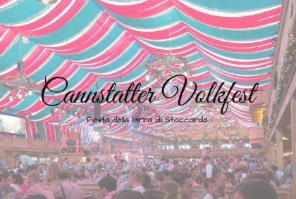 Cannstatter Volkfest
