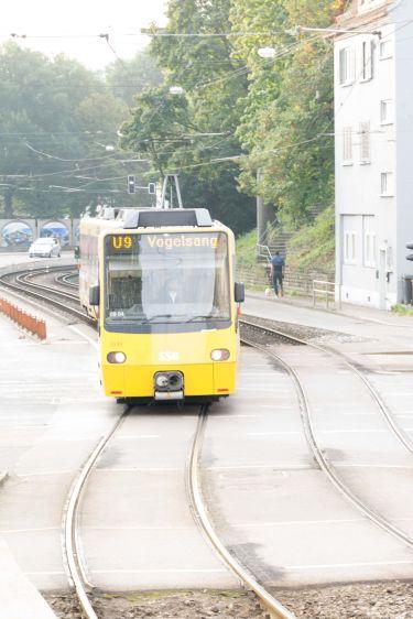 Metro di Stoccarda