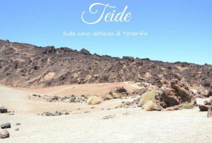 Una Mattinata sul Teide: sulla cima dell'isola di Tenerife