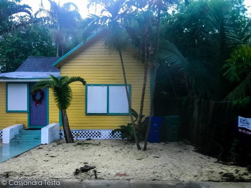 Casa in stile bahamiano, Little Bahamas, Miami