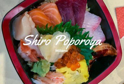 Shiro Poporoya