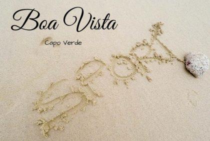 Gli Sport sull'isola di Boa Vista