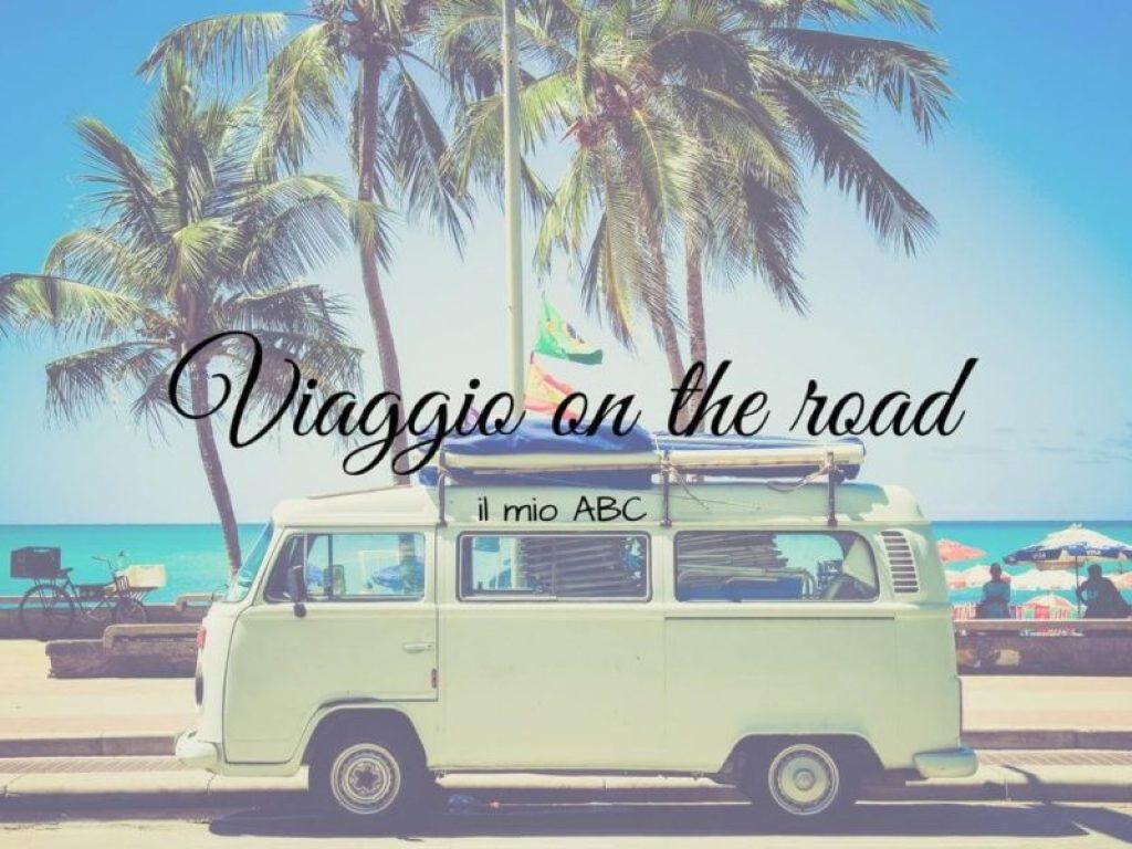 Viaggio on the road