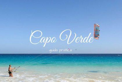 Guida pratica a Capo Verde