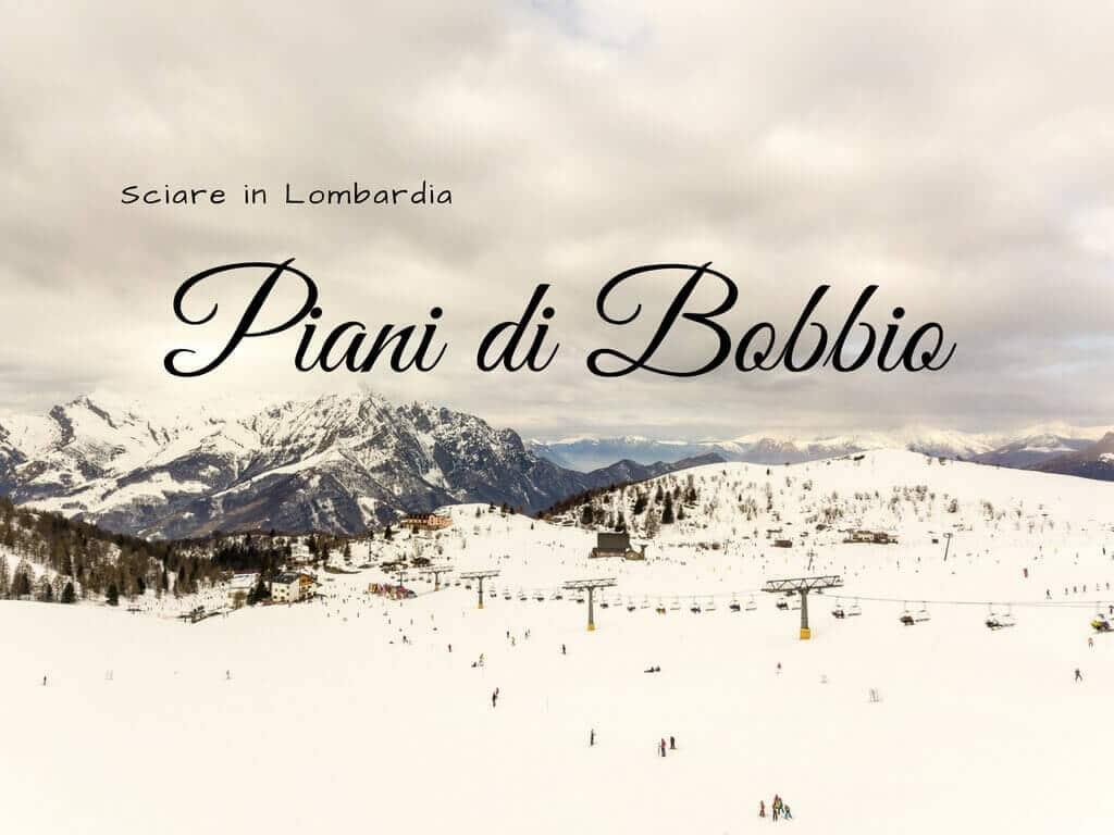 Piani di Bobbio