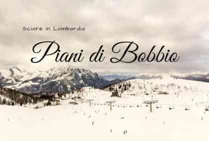Sciare ai Piani di Bobbio, la guida completa