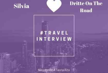 Travel Interview Silvia