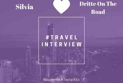 Travel Interview Silvia – Dritte On The Road