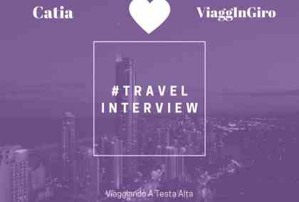 Travel Interview Catia