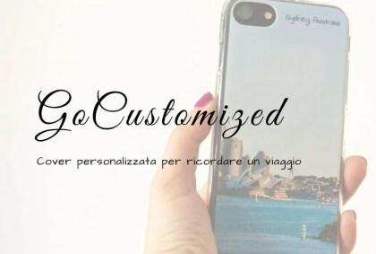 GoCustomized, cover e gadget personalizzati [VIDEO]
