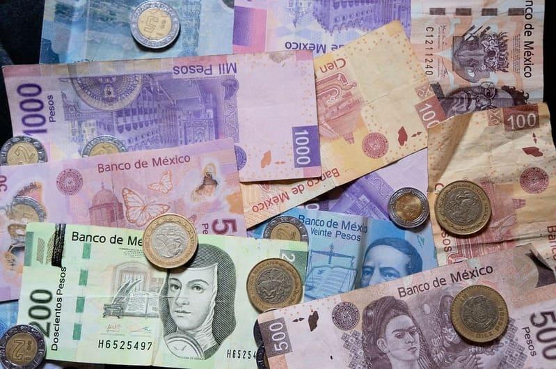 Pesos Messicano