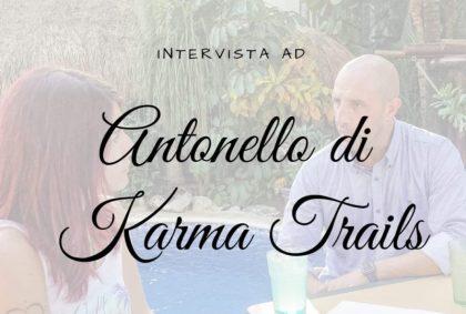 Intervista ad Antonello