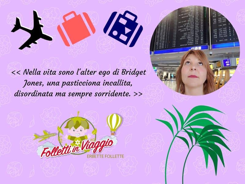 Travel Interview Folletti In Viaggio