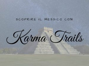 Karma Trails