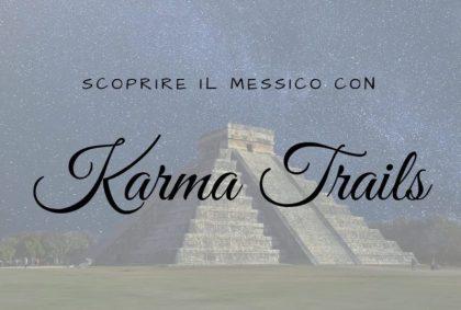 Karma Trails