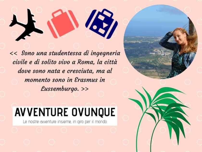 Travel Interview Avventure