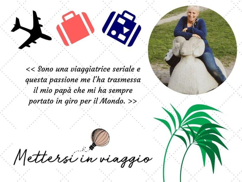 Travel Interview Mettersi In Viaggio