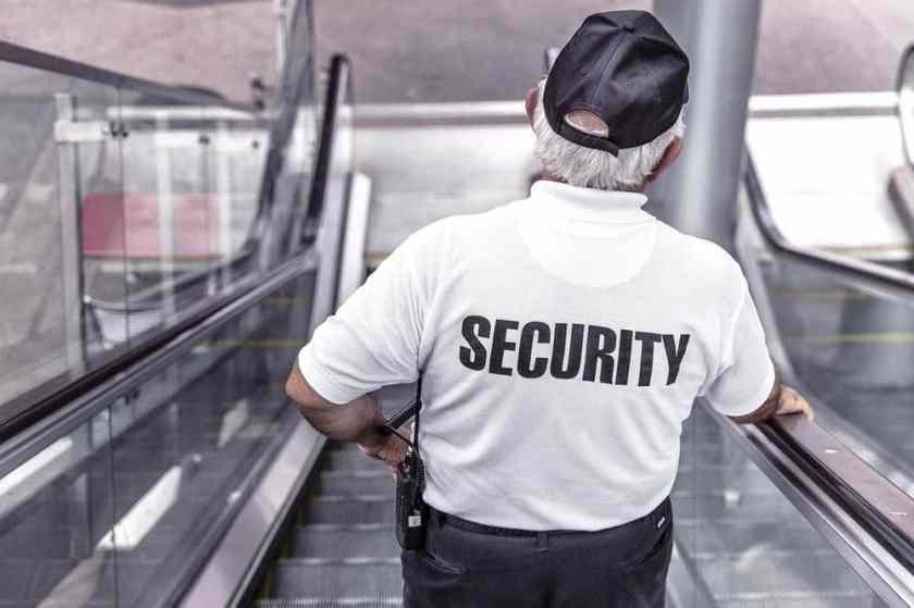 Addetto alla Sicurezza