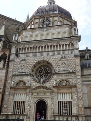 Duomo, Bergamo