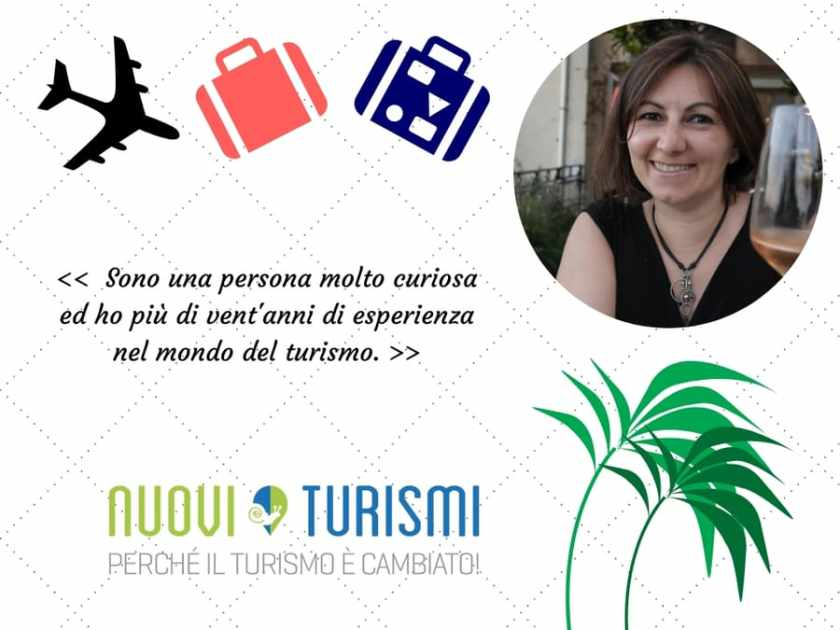 Travel Interview Nuovi Turismi