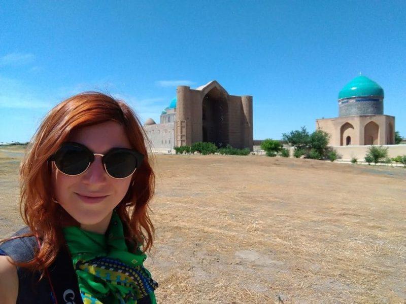 Turkestan, Kazakistan