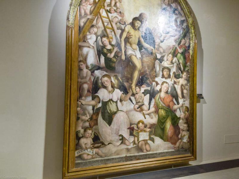 Pinacoteca Palazzo Bellomo