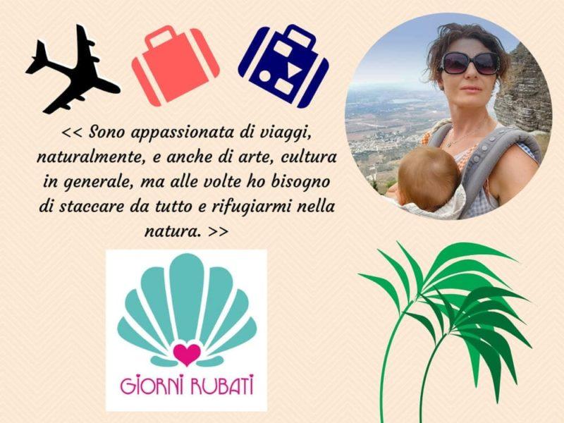 Travel Interview Giorni Rubati