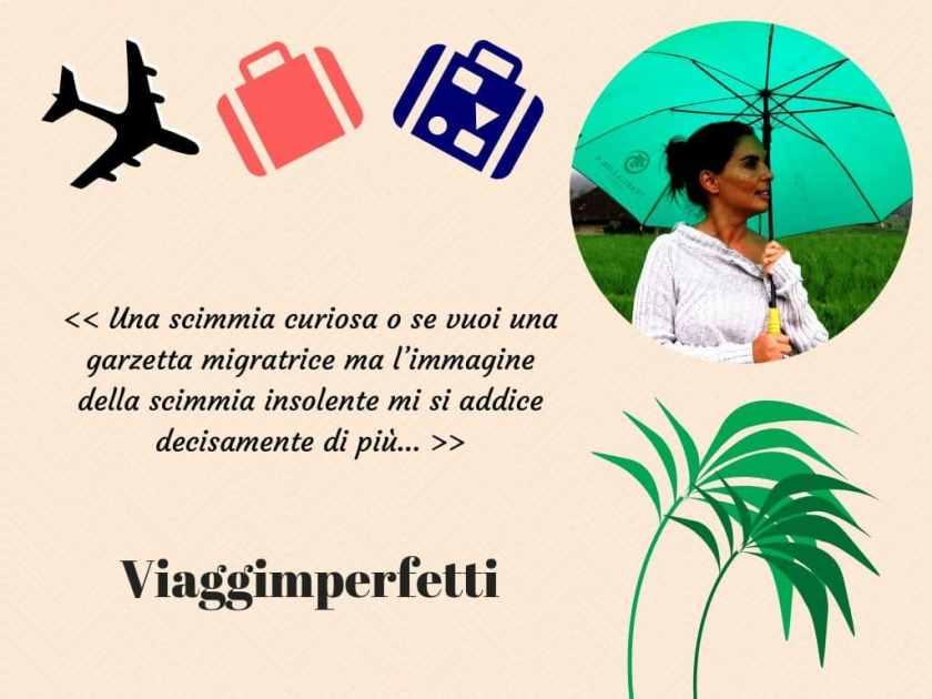 Travel Interview Viaggimperfetti