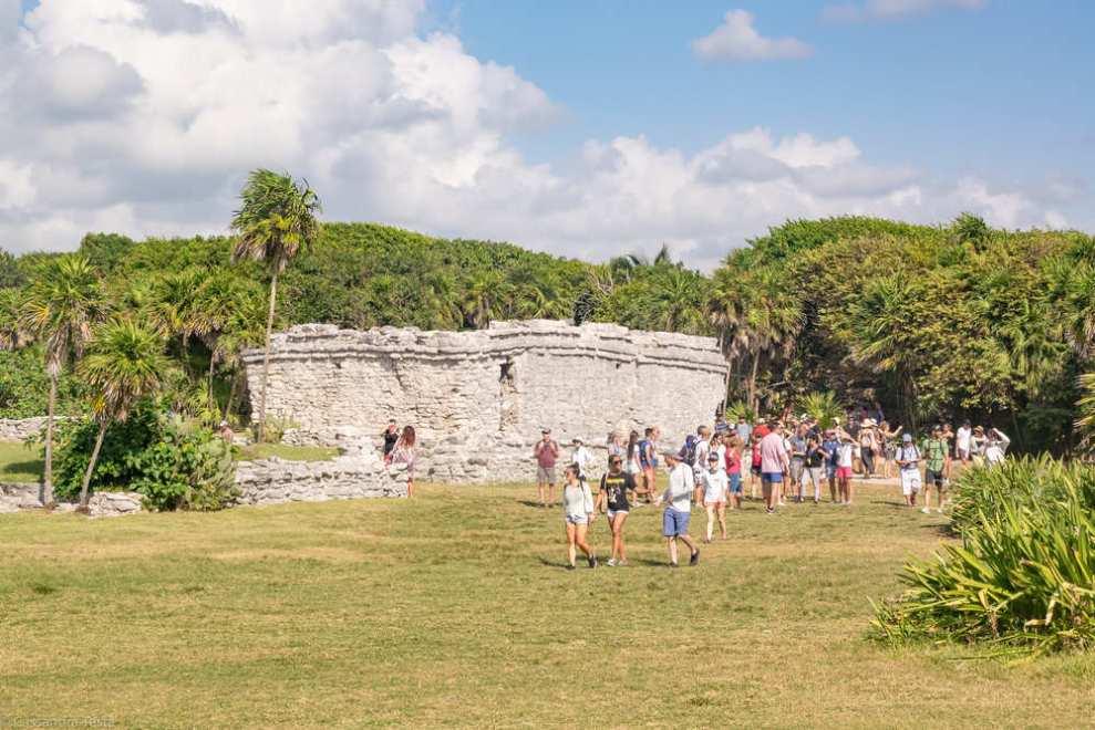 Casa del Cenote, Tulum