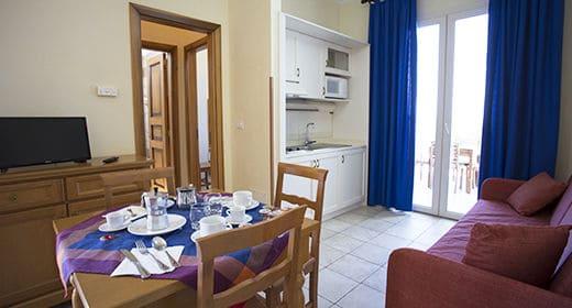 Appartamento Porto Selvaggio Resort