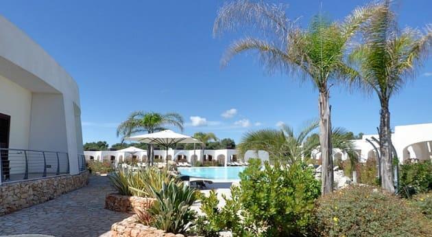 La Casarana Wellness & Resort