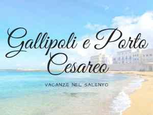 Vacanze nel Salento