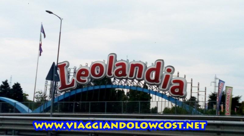 ingresso Leolandia
