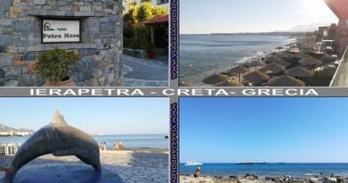 Ierapetra Creta il nostro diario di viaggio – Grecia