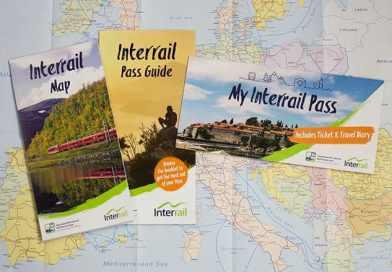 Gratis interrail per viaggiare in Europa