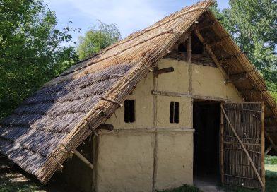 villaggio preistorico