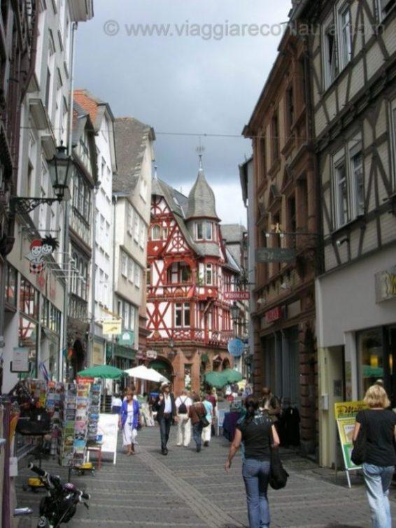 marburg strada delle fiabe germania (5)