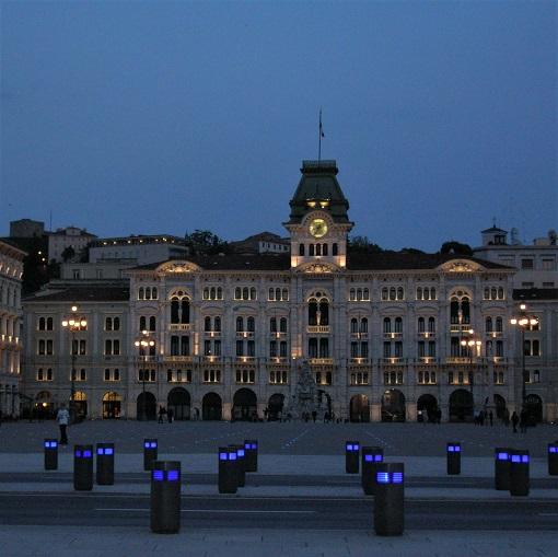 Trieste e dintorni. Cosa vedere in 2 giorni
