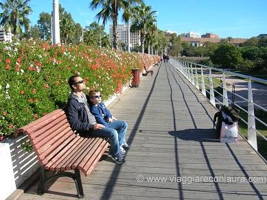 parco del gulliver valencia