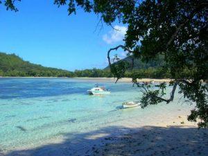 islette e anse l'islette mahe seychelles