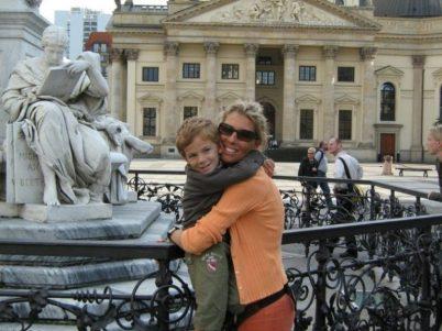 Franzosicher e Deuscher Dom berlino