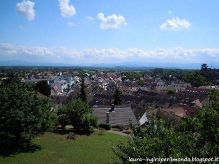 Breisach-am-Rhein-view