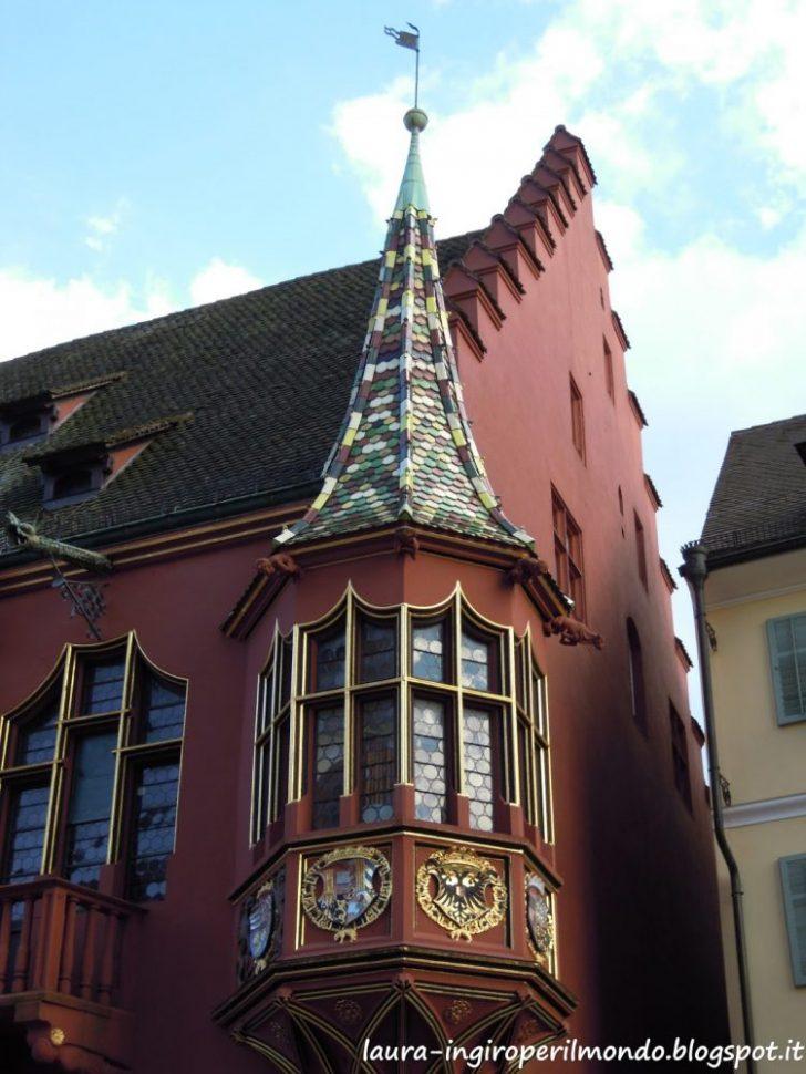 friburgo-di-brisgovia-Kaufhaus-torre