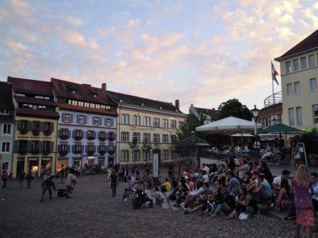 friburgo-di-brisgovia-piazza