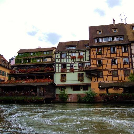 Strasburgo, Alsazia. Cosa vedere in un giorno e dove parcheggiare