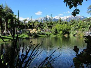 merano giardini trauttmandorff