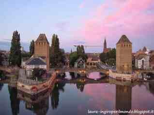 strasburgo-alsazia-Ponts-Couverts