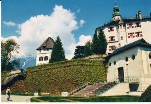 innsbruck-tirolo-austria-ambras