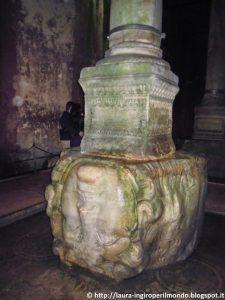 istanbul-cosa-vedere-3-giorni-parte-occidentale-basilica-cisterna
